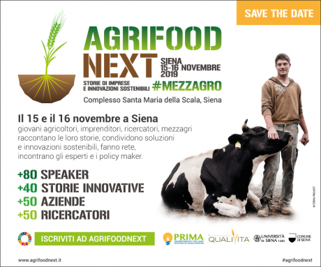 TrustedChain ad AgriFood Next