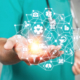 Tutelare sicurezza e privacy in Sanità con la tecnologia blockchain
